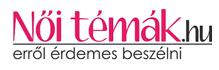 Női témák logo